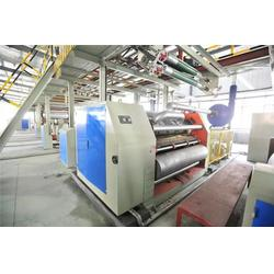 瓦楞纸板生产线-瓦楞纸板生产线-福隆瑞洋图片