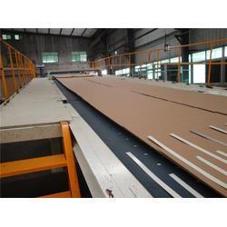 瓦楞纸板生产线,福隆瑞洋,三层瓦楞纸板生产线图片