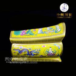 正宗陶瓷棺材哪里性价比高  优质陶瓷棺材图片
