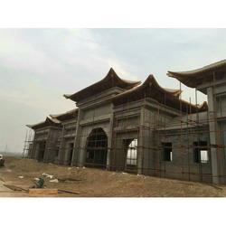 中式青砖、滁州青砖、京泰青砖厂商图片