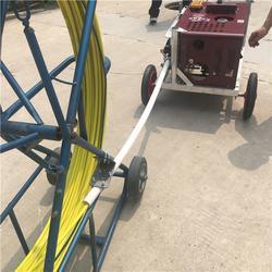 光缆牵引机-【长云科技】-CY-Q4光缆牵引机图片