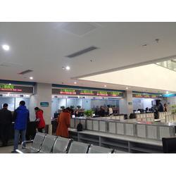 深圳排队系统_楚杰信息_医院挂1号排队系统图片