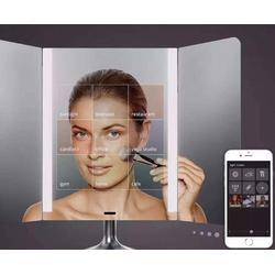 智能魔镜-楚杰信息(在线咨询)智能魔镜浴室镜图片