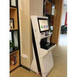 自助借还书机RFID_成都自助借还书机_楚杰信息图片