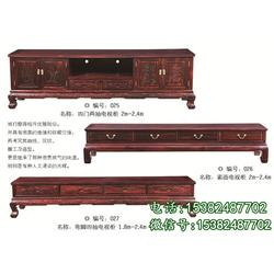 财源滚滚沙发七件套-吴越堂红木家具品质好图片