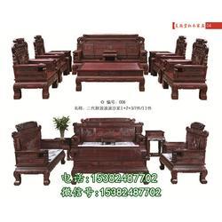 印尼黑酸枝家具顏色-吳越堂紅木家具-印尼黑酸枝家具