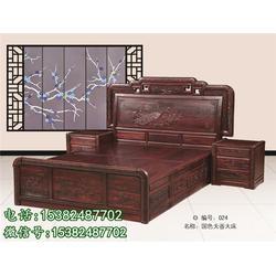 定做现代客厅红木沙发、现代客厅红木沙发、吴越堂红木家具图片