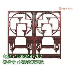 红木财源滚滚沙发定制-财源滚滚沙发-吴越堂红木家具红木床图片