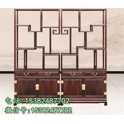 印尼黑酸枝家具-吴越堂红木家具手艺精-印尼黑酸枝家具用上漆吗