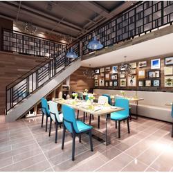 许昌餐厅设计装修哪家好,【云本装饰】,餐厅设计装修哪家好图片