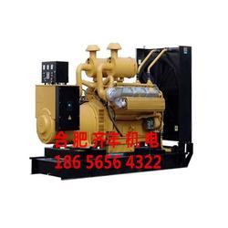 安徽发电机出租,大型发电机出租,合肥齐丰(优质商家)图片