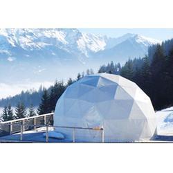 静安球形帐篷定制_瑞立帐篷_活动球形帐篷定制图片