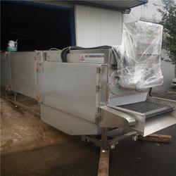 山东三智机械、郴州黄花鱼自动烘干机、黄花鱼自动烘干机品牌图片