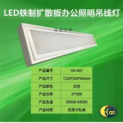 佛山海灏照明(图)_LED铝材吊线灯厂家_LED铝材吊线灯图片