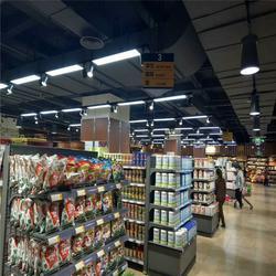 佛山新品超市线槽灯、新品超市线槽灯、佛山海灏照明2018图片