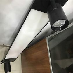 非标办公区灯具厂家,佛山海灏照明,非标办公区灯具图片