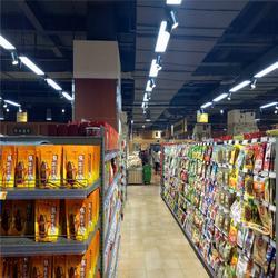超市光帶支架燈,佛山海灝照明(在線咨詢),超市光帶支架燈圖片
