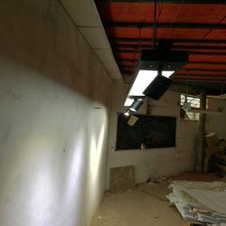 超市LED线槽灯,宿迁LED线槽灯,海灏照明24h(查看)图片
