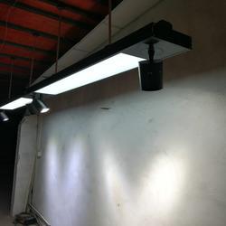 线槽灯,海灏照明1站式,LED铝合金线槽灯图片