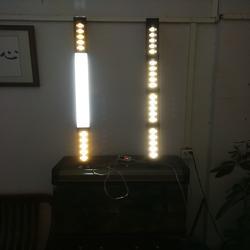 江门线条灯,佛山海灏照明,线条灯图片