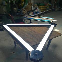 明装LED线条灯_大鹏新区LED线条灯_海灏照明(查看)图片