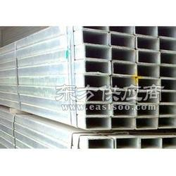 40方镀锌方矩管厂家-方矩管生产厂家