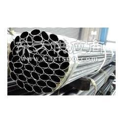 20-50镀锌椭圆管厂家-椭圆管厂家图片