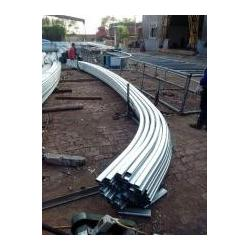 镀锌大棚钢管制造厂家图片