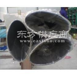 鸭蛋形椭圆管厂-椭圆管生产厂家图片