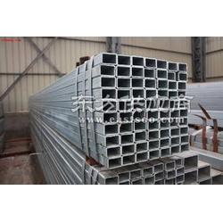 19-19镀锌方管厂家-方矩管生产厂家图片