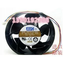 奇宏AVC厂家大量现货 DBTD1551B8U P029 48V风扇图片