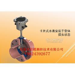 T3-1-圣世援卡片式超声波水表专业厂家图片