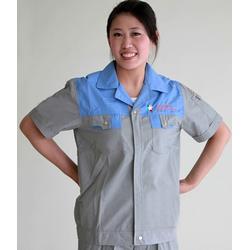 工作服-博思服裝為健康加分-工作服制服定做批發