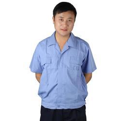 工作服-博思服装为健康加分-衬衫工作服图片