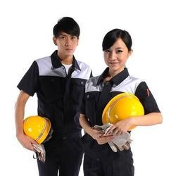 防静电工衣清洗、博思服装(在线咨询)、工衣图片
