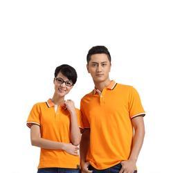 T恤订做厂家直销-博思服装(在线咨询)广州T恤订做图片
