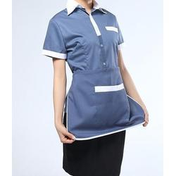 反光工作服-工作服-博思服装质感舒适图片