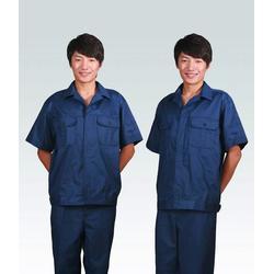 工作服订制厂家_博思服装不易变形_工作服图片