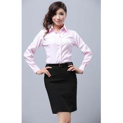 职业装定制厂家-职业装定制-博思服装为优雅而生图片