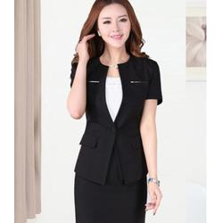東莞職業裝定制-博思服裝為優雅而生-職業裝定制圖片