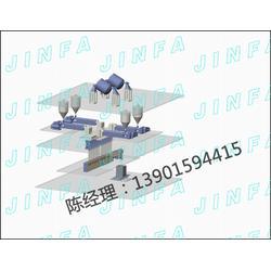 涤纶短纤成套设备供应商,金发化纤(推荐商家)图片