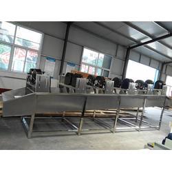 龙翔工贸 软包装风干设备特点-中堂镇软包装风干设备图片
