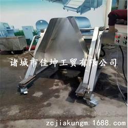 陕西鸡爪试验用真空滚揉机生产基地推荐-诸城佳坤工贸图片
