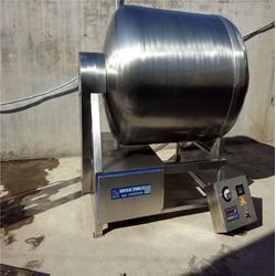 云南牛肉不锈钢真空滚揉机生产基地来电咨询「在线咨询」图片