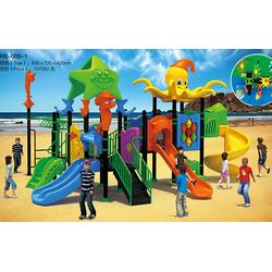儿童组合滑梯,深圳滑梯,浩欣游乐设备图片
