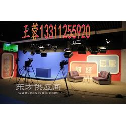 全4K虚拟演播室校园电视台搭建 虚拟抠像系统直播一体机现货图片