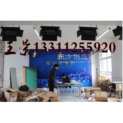 暑期校园电视台搭建 3D校园电视台演播室可出方案 找王蓉图片