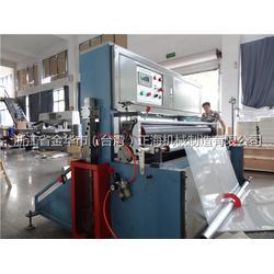 塑料片材挤出机生产线_片材机_正海塑机—遍销全国(查看)图片