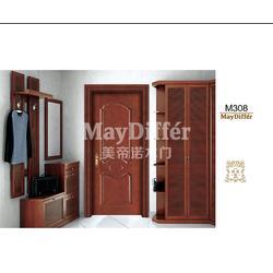 卧室实木门供应商,美帝诺(在线咨询),卧室实木门图片