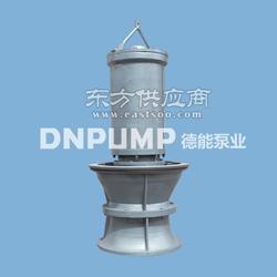 355kw轴流泵大型水利项目设备提供图片